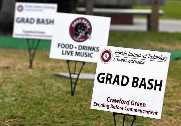 2018 Grad Bash