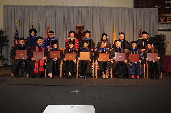 Graduation DEC 15