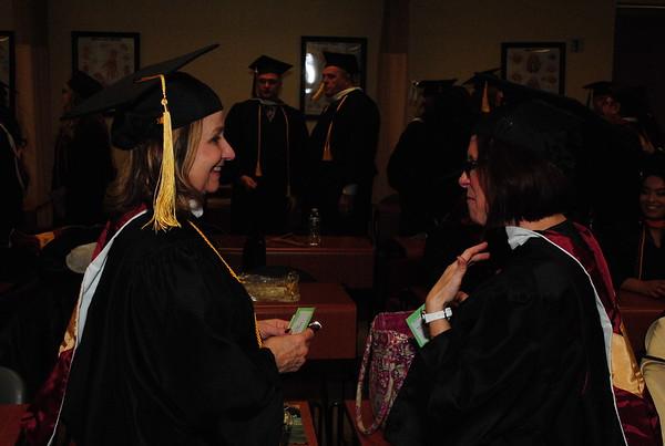 Graduation DEC 16