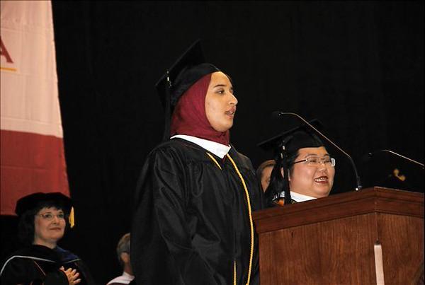 Graduation May 2014