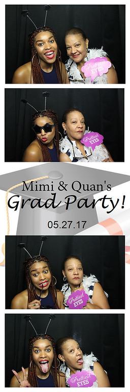 05.27.17 Mimi & Quan's Grad Party