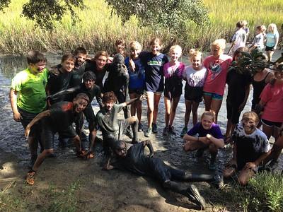 Grade 6 Barrier Island Trip