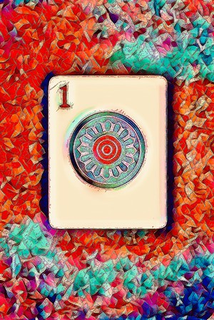 mahjong 11
