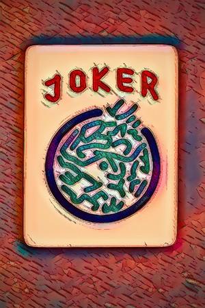 mahjong joker 4