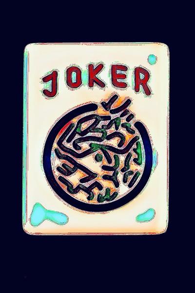 mahjong joker