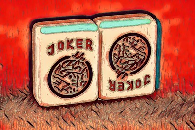 mahjong jokers 2