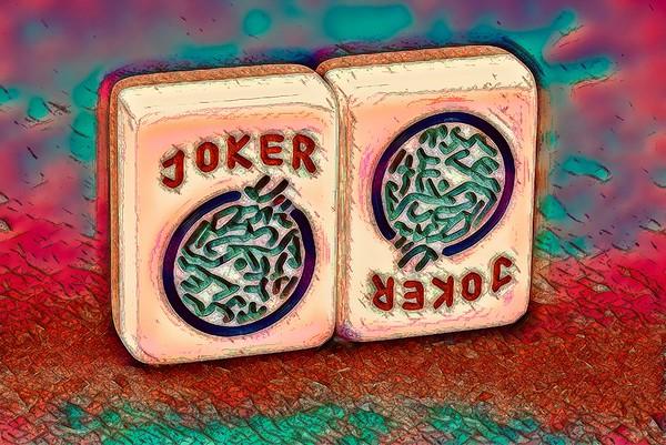 mahjong jokers