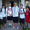 August 26 2008 first ca school day 001