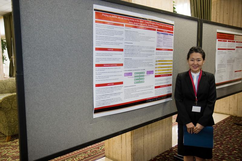2008 Graduate Student Colloquim
