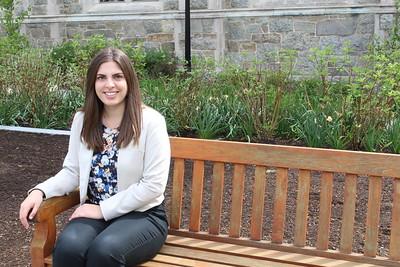 Graduate Student Profiles