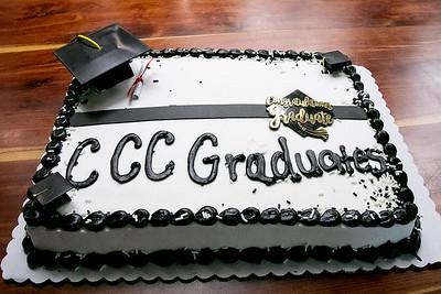Graduates Recognition 2019
