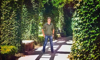 Deon Grandon Photography Ferris Texas Senior Portraits