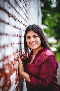Senior Session by Deon Grandon Photography