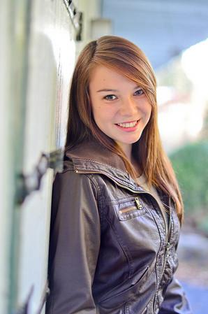 Sarah (20)