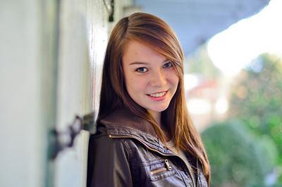 Sarah (23)