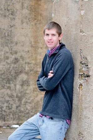 Stephen (23)