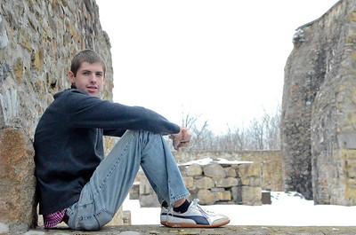 Stephen (18)