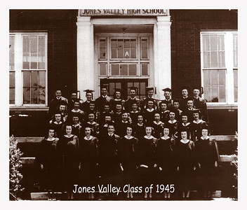 The Class of 1945