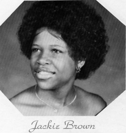 Brown, Jackie