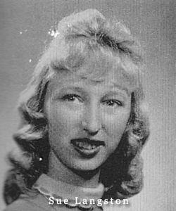 Langston, Sue