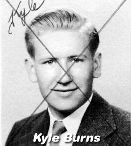 Burns, Kyle