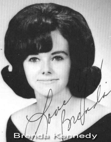 Kennedy, Brenda