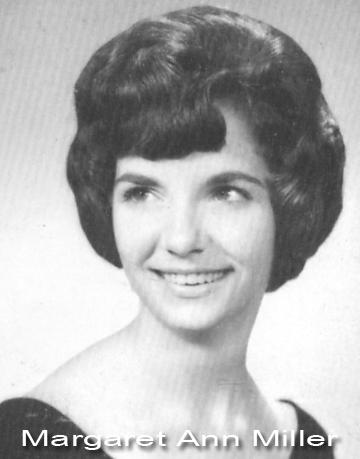Miller, Margaret Ann