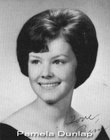 Dunlap, Pamela