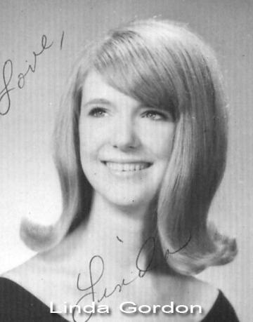 Gordon, Linda