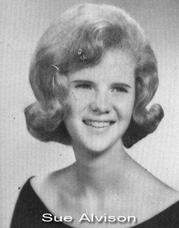 Alvison, Sue