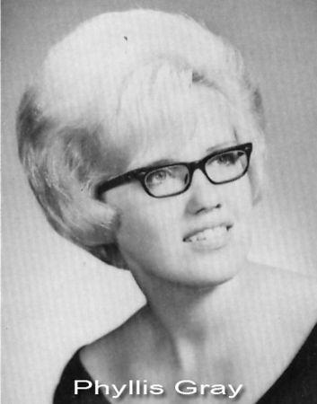 Gray, Phyllis