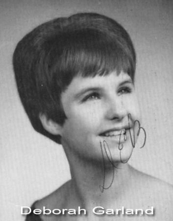 Garland, Deborah
