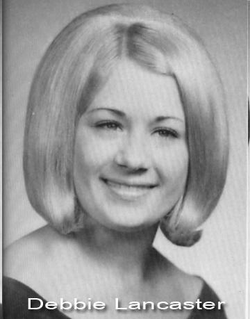 Lancaster, Debbie