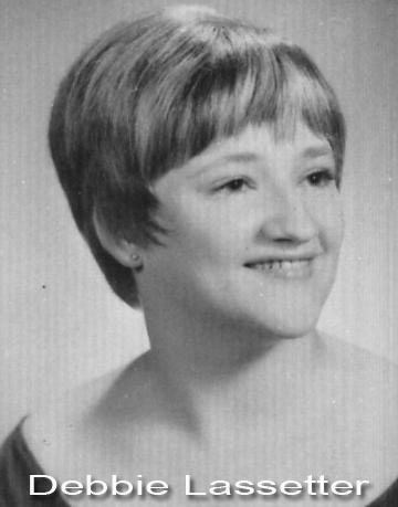 Lassetter, Debbie