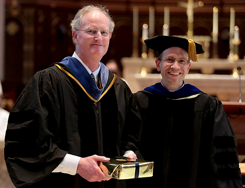 Graduation 48