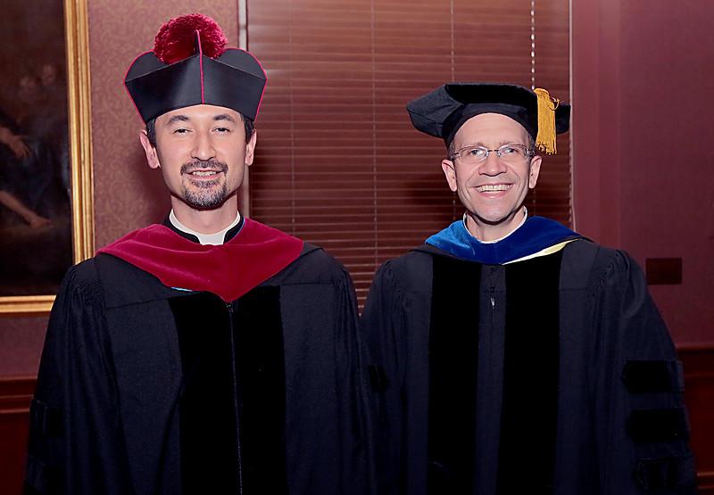 Graduation 28
