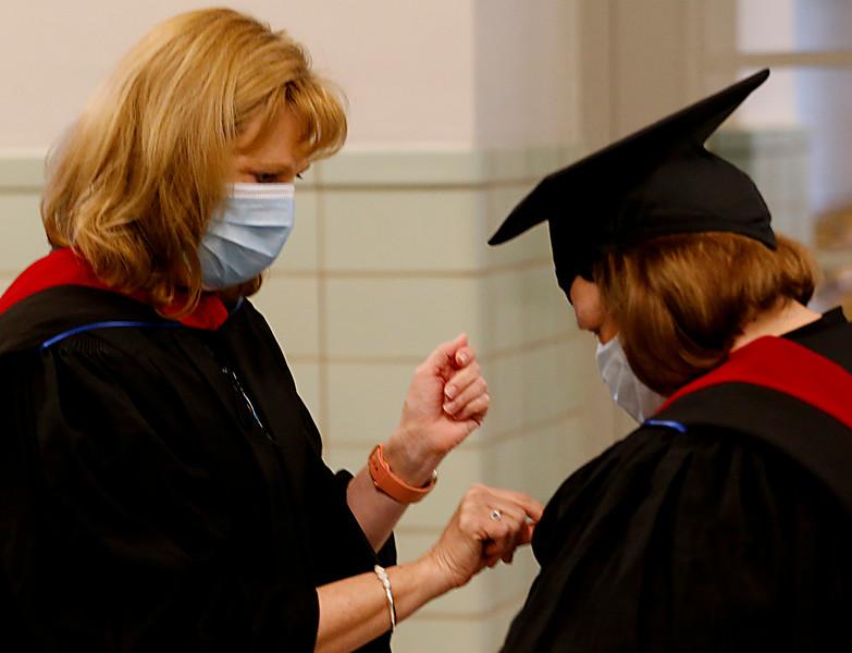 Graduation 14