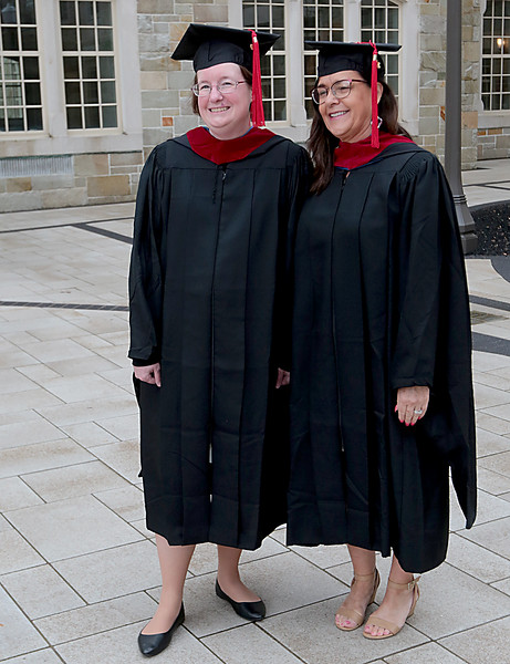 Graduation 24