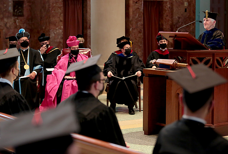 Graduation 43