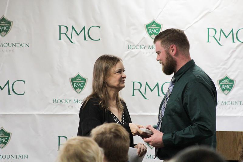 Photo Credit: Ryn Haaversen, RMC Student
