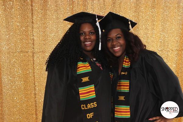 Graduation Celebration PVAMU 12.16.17
