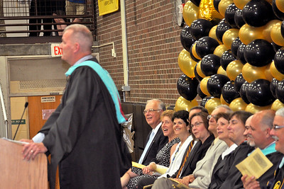 Diamond Lucy Nelson's Graduation Photos