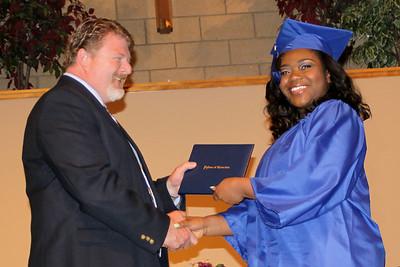 Kaydee Gaplay Graduation 2014
