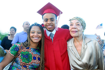 Lucas Graduation Photos 2014