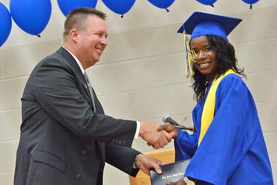 Mokoba Lahai Graduation Photos 2016