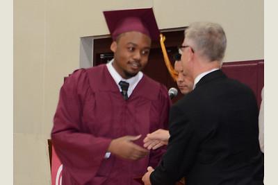 Gregory Arku's Graduation Photos 2016