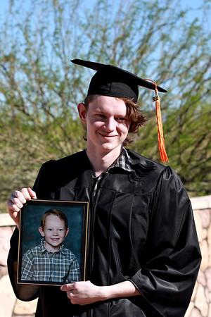 Graduation Fun