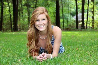 Kathryn - Senior Pics