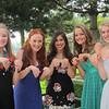 Sophie, Gracie, Clara, Lara & Hanna