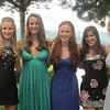 Sophie, Lara, Gracie, Clara & Hanna